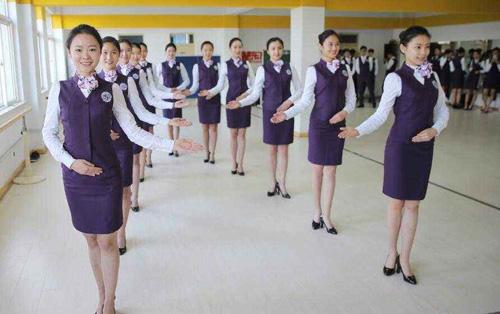 南昌航空大学空乘专业是本科吗