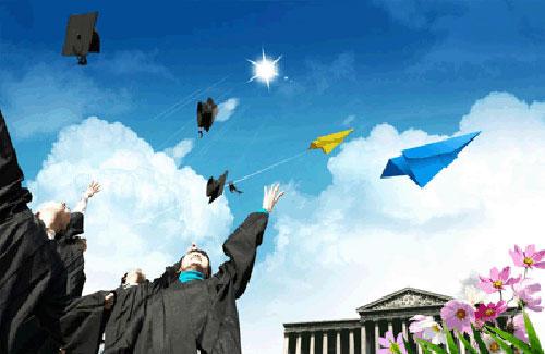 自考本科可以留学吗