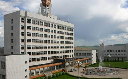 黑龙江工业学院继续教育学院