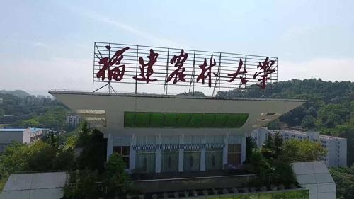 福建农林大学继续教育湖人jrs直播(成人继续教育 网络教育)