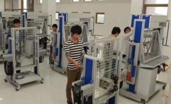 机械制造与自动化专业--湖南机电职业技术学院函授专升本