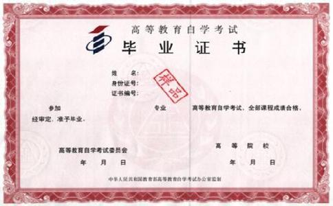 中国药科大学成人自考含金量高吗?