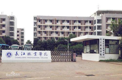 长江职业学院继续教育学院(成人教育学院)【热】
