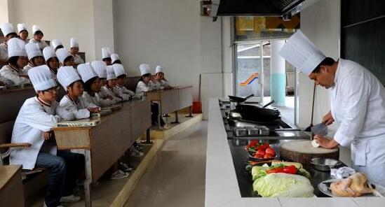 烹饪与营养教育专业函授大专  吉林省经济管理干部学院容易考吗