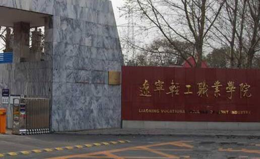 辽宁轻工职业学院继续教育学院--新生报名通道